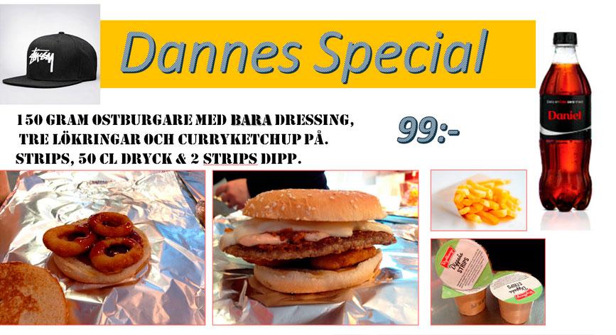 dannes-special